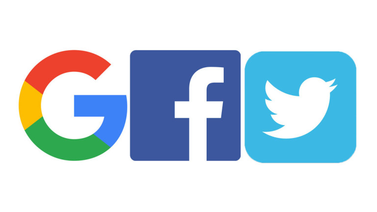 Интернет гигантите като Facebook, Google, Twitter и т.н. трябва да