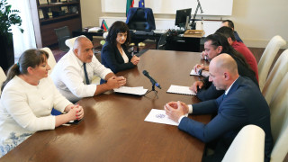 Борисов склони на 9% ДДС за туризма със звезда от 2021 г.