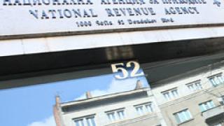 Без данъчни декларация за работещите само на трудов договор