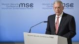 """Шефът на Пентагона предупреди за """"дъга на нестабилност"""" в периферията на Европа"""