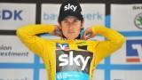 "Гераинт Томас все по-близо до титлата на ""Тур дьо Франс"""