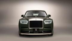Как изглежда най-луксозният Rolls-Royce до момента