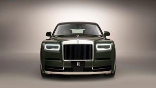 Rolls-Royce минава на ток до края на десетилетието