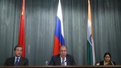 Русия и Китай да ни помогнат да станем постоянен член на Съвета за сигурност на ООН, поиска Индия