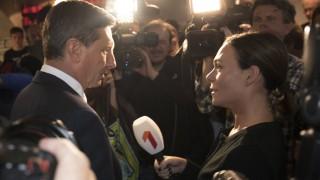 Словения ще избира президент на втори тур