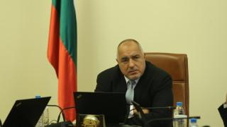 Борисов: Изпратихме една добра година, но не липсваха предизвикателства