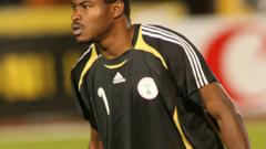 Юнайтед привлича нигерийски национал