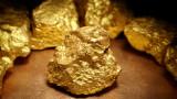 Канадският концесионер на мината в Челопеч откри още злато