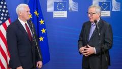 ЕК отрече, че Юнкер подава оставка