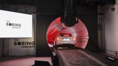 Кога ще зaработи тунелът на Илон Мъск в Лас Вегас