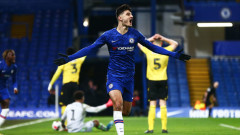 Челси удължи договора на 19-годишен талант