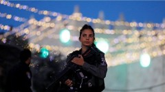 Израелска полицайка загина при нападение на палестинци