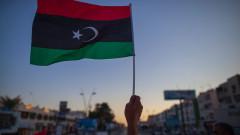 Тежки боеве край Триполи