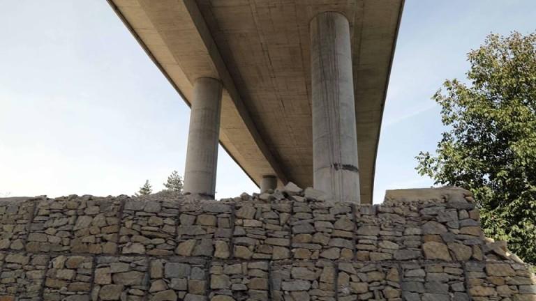 Снимка: Започва реставрация на исторически Кадин мост