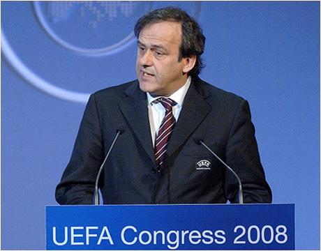 Европейска лига вместо турнира за купата на УЕФА