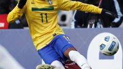 Бразилия потроши Китай в контрола
