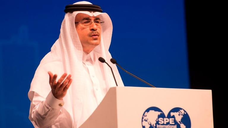 Saudi Aramco публикува проспект от над 600 страници, който не отговаря на въпросите на инвеститорите