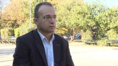 Симеон Славчев: София трябва да е чиста, удобна и уютна