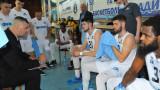 Черноморец остави на 26 точки дистанция Академик (Пловдив)