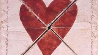 Показаха най-скъпата Валентинка в света