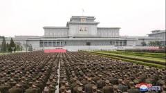 Пхенян няма да преговаря със Сеул