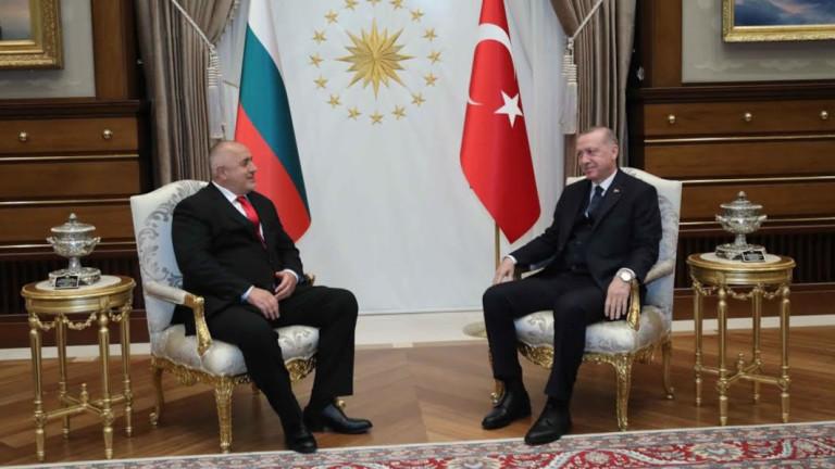 Ситуацията с мигрантите и срещата на премиера Борисов с турския