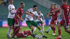Български национал може да продължи кариерата си в Коняспор