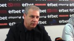 Сашо Станков: Акрапович си има свои виждания за футболистите, които иска в Локомотив