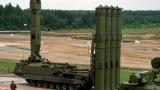 Електронна военна система на Русия пристигна в Сирия