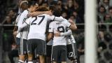 Манчестър Юнайтед абсолютен фаворит срещу Андерлехт днес