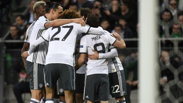 Юнайтед абсолютен фаворит срещу Андерлехт днес