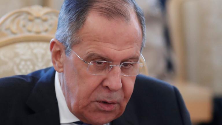 Москва: САЩ се опитват да създадат квазидържава в Сирия