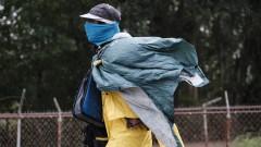 """Ураганът """"Делта"""" остави без ток 400 000 американци"""