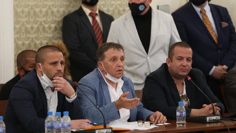 Бившият министър на земеделието Мехмед Дикме познава бизнесмена Светослав Илчовски