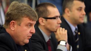 """ВМРО """"погна"""" Българския хелзинкски комитет"""