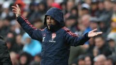 Емери определи новия капитан на Арсенал