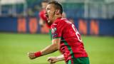 Тодор Неделев: Моята приятелка ми каза преди мача със Северна Ирландия, че ще вкарам два гола
