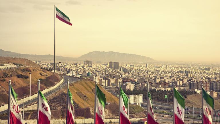 Иран осъди двама за шпионаж в полза на Израел, Германия и Великобритания