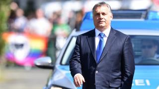 Правозащитници остро разкритикуваха провала на ЕС да смъмри Унгария