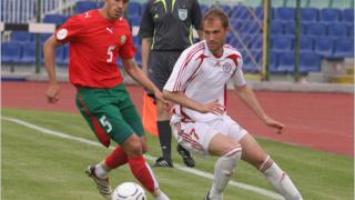 Петър Занев: Стоичков не ми пести критиките
