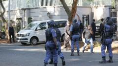 Кризата около президента на ЮАР се задълбочава