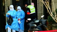 Китай тества цял град от 9 млн. жители за пет дни след 6 случая на Covid-19