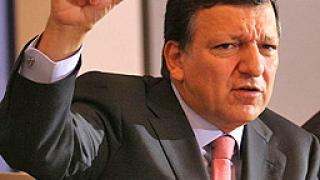 Барозо: Нямаме намерение да хармонизираме националните граматики