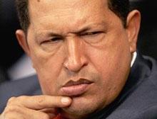 Венецуела с ядрена програма