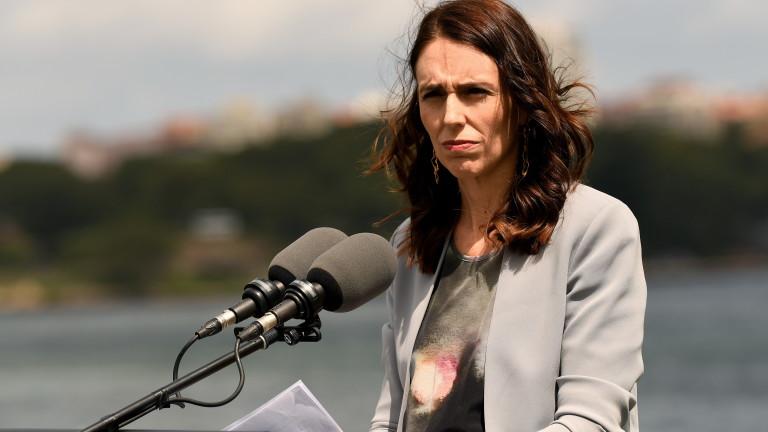 Премиерът на Нова Зеландия предложи четиридневна работна седмица