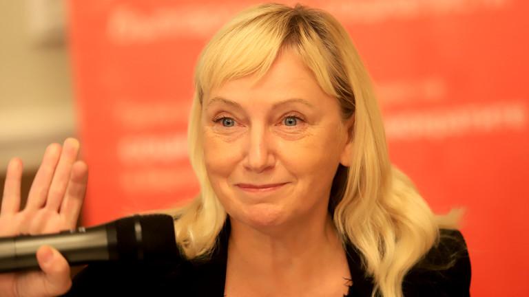 Елена Йончева: Допълнителните въпроси от ЕС са сигнал към България