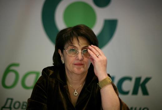 Виолина Маринова: Няма нужда от нови конкурентни битки