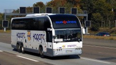 Поръчка за 560 хил. лв.: Коя компания ще отговаря за транспорта при председателството на ЕС?