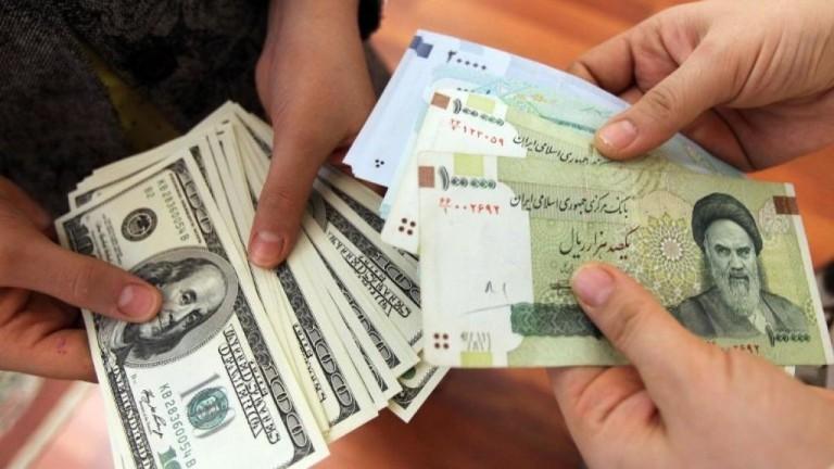 Иран с тежки репресии срещу валутните борси в опит да спаси икономиката си