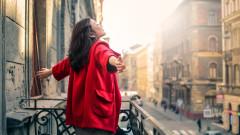 Как влияе слънцето на настроението